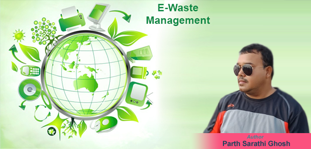 E-Waste Sources & Management