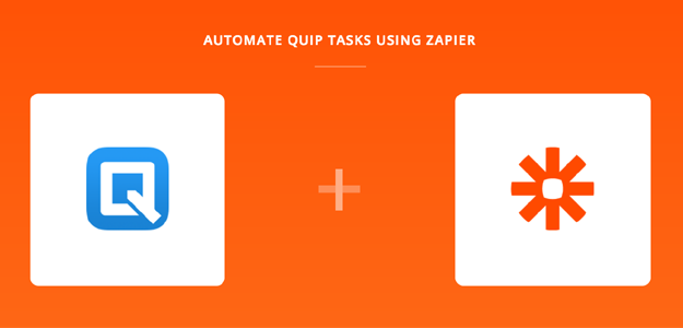 Automate Your Marketing Tasks Using Zapier