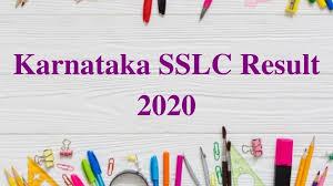 Karnataka SSLC Results 2020